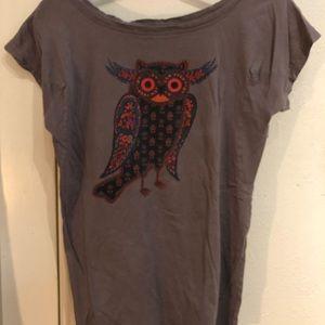 MBMJ OWL tshirt